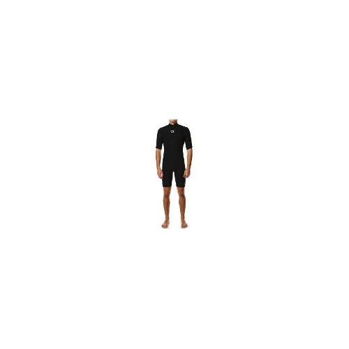 Billabong - Billabong Xero Pro 2mm Gbs Zip Free Spring Suit Wetsuit Size Extra Large