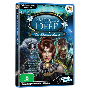 PC Click & Play - Empress of the Deep