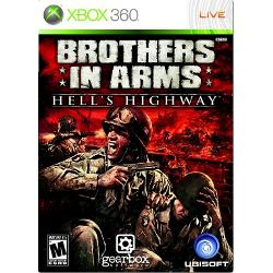 Brothers in Arms Hells Highway (360)