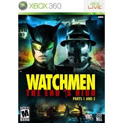 Watchmen The End is Nigh - Part 1 and 2 (360)