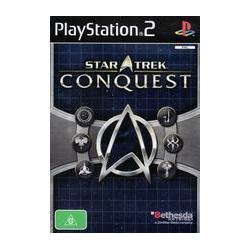 Star Trek Conquest (PS2)