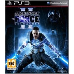 Star Wars: The Force Unleashed 2 II (PS3)