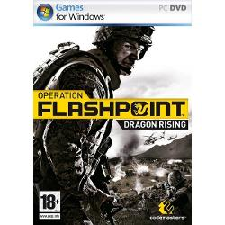 Operation Flashpoint 2 Dragon Rising (PC)