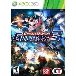 Dynasty Warriors Gundam 3 III (360)