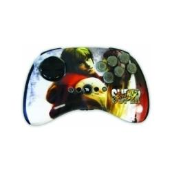 Madcatz Super Street Fighter Gamepad Ken (PS3)
