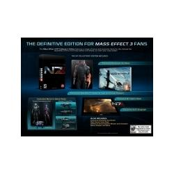 Mass Effect 3 N7 COLLECTORS EDITION (PS3)