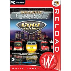 Traffic Giant GOLD (PC)