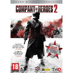 Company of Heroes 2 II (PC)