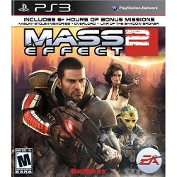 Mass effect 2 II (PS3)