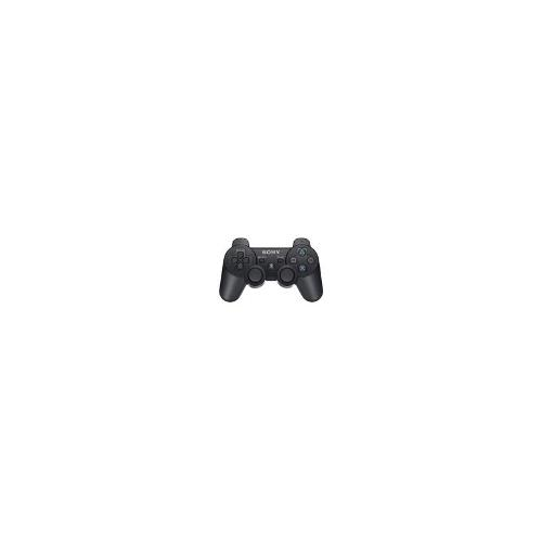 Official Sony Dual Shock 3 - Black - PS3