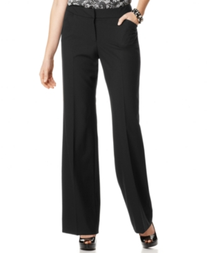 Tahari by ASL Pants, Suiting Trousers