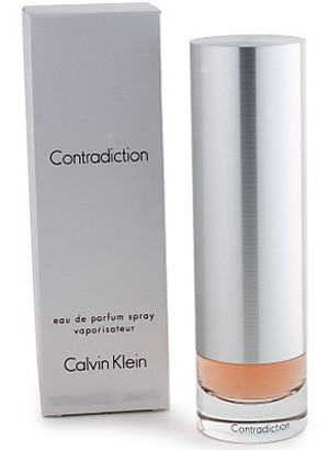 CONTRADICTION 100ml EDP SP by CALVIN KLEIN