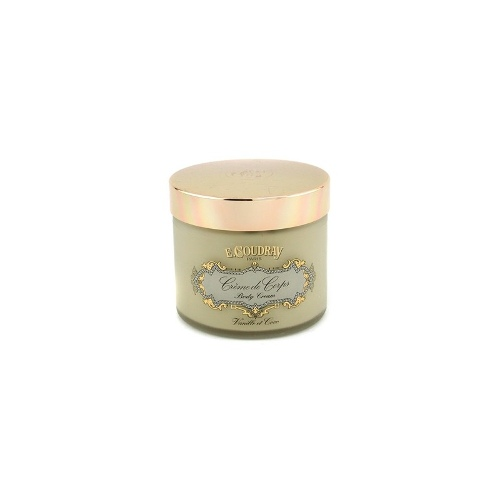 E Coudray Vanille & Coco Perfumed Body Cream 250ml - Ladies Fragrance