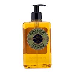 L'Occitane Shea Butter Liquid Soap - Sweet Almond 500ml