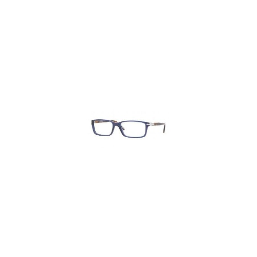 Persol eyeglasses 2965/V Blue (size 53mm) Blue