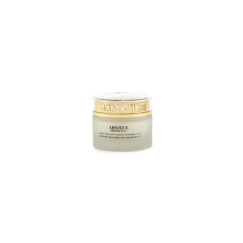 Lancome Absolue Premium Bx Advanced Replenishing Cream SPF15 50ml