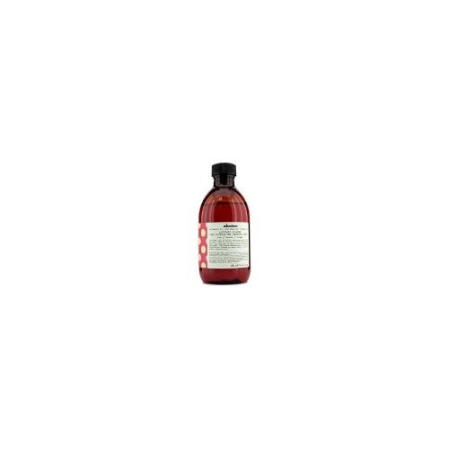 Davines Alchemic Shampoo Red (For Natural & Red or Mahogany Hair) 280ml