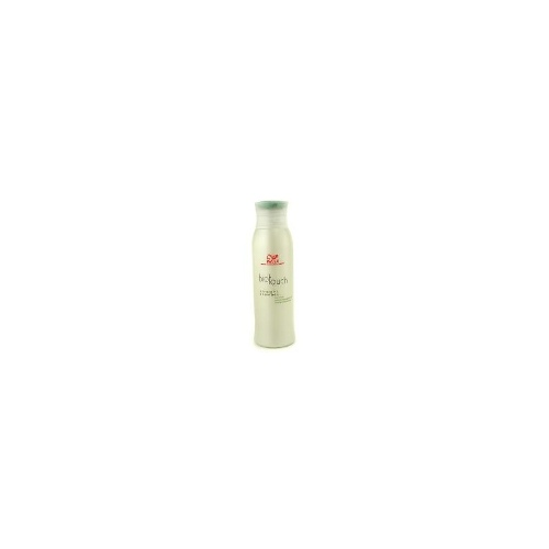 Wella Biotouch Straight Shampoo 250ml