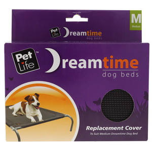 Pet Life Dream Time - Dog Bed Medium Replacement Cover
