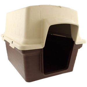 Pet Life Dreamtime - Dog Kennel for Large Dogs
