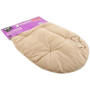 Pet Life Oval Cushion - Large