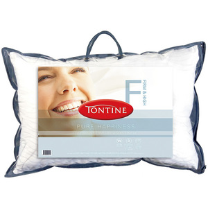 Tontine Pure Happiness Firm and High Pillow