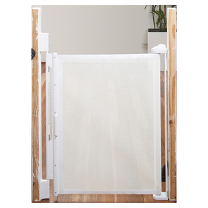 The First Years Retractable Hide-a-Way Gate