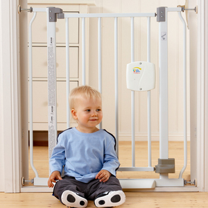 The First Years Hands Free Safety Gate