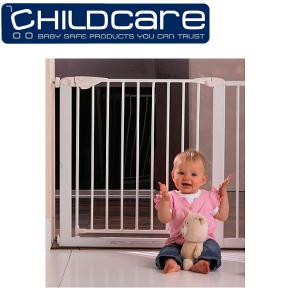 Childcare Assisted Auto Close Safety Gate