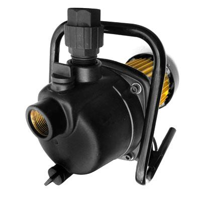 Garden Pump with Control Switch 1200w