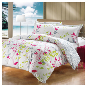 House x Home Queen Quilt Cover Set - Iya