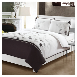 House x Home 225 Thread Count QB Quilt Cover Set