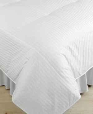 Blue Ridge Bedding, 300 Thread Count Royal Luxe Twin Down Comforter Bedding