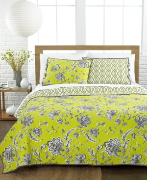 Carrington Full/Queen Quilt Bedding