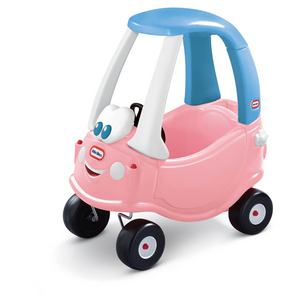 Little Tikes Cosy Coupe - Pink