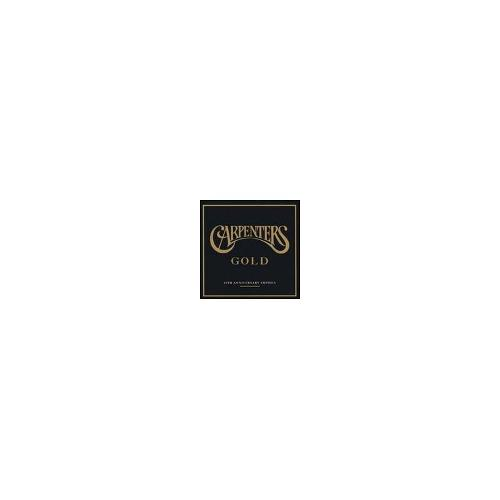 Carpenters - Gold: Greatest Hits - CD