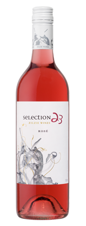 Zilzie Wines Rose 12 X 750ml