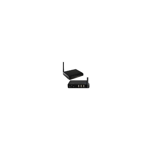 Hawking Hmps2u Wireless N Mf Print Server