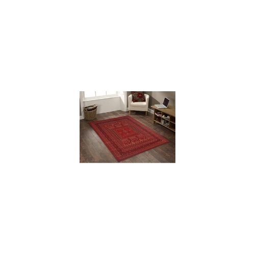 Sultan Red Rug 150 x 80cm