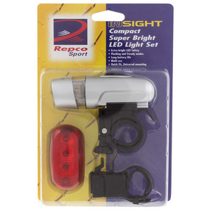 Repco Sport Compact LED Light Set