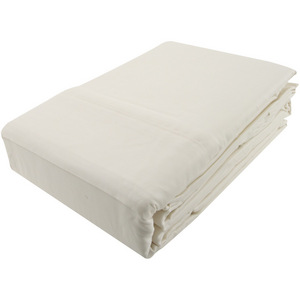 House x Home 500 Thread Count King Sheet Set - White
