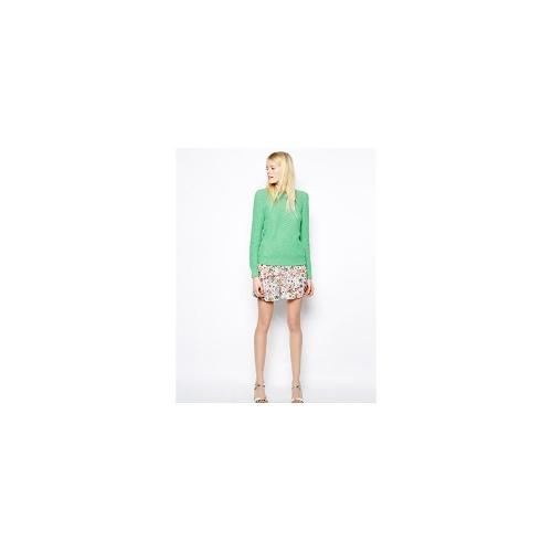 YMC Pop Floral Silk Shorts - Multi