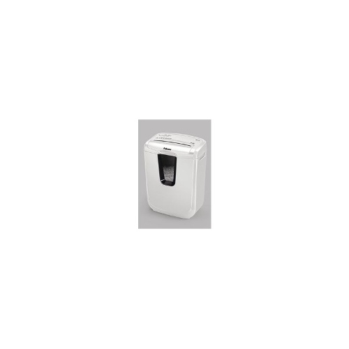 Fellowes M-7 Cross Cut Personal Shredder White