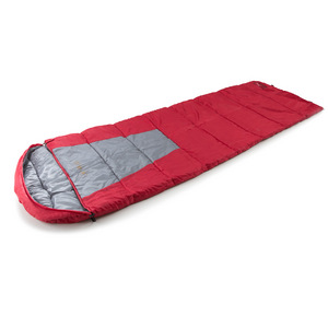Rough It - Wimmera Hooded Sleeping Bag (4 degrees+)