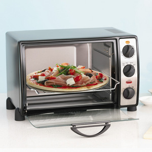 Sunbeam 17 L Pizza Bake and Grill - BT5300P