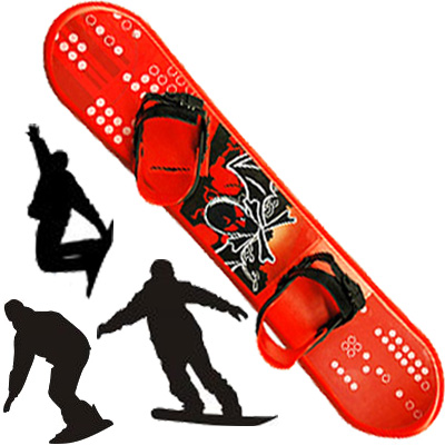 Snowboard (147cm) & Adjustable Bindings - Package Deal!