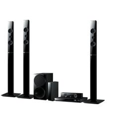 3D Blu-Ray Home Theatre 1000W