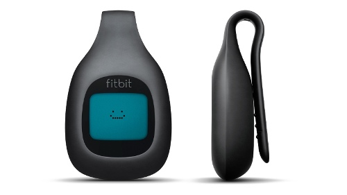 Fitbit Zip Wireless Activity Tracker - Charcoal