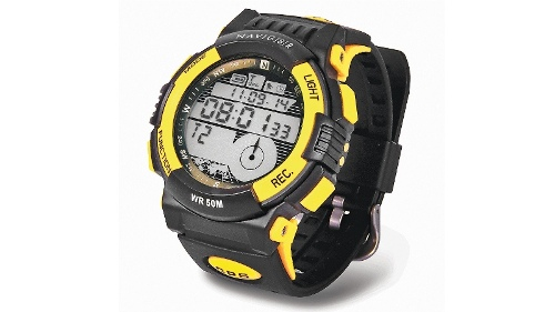Navig8r S10 Sports Watch with GPS Tracking