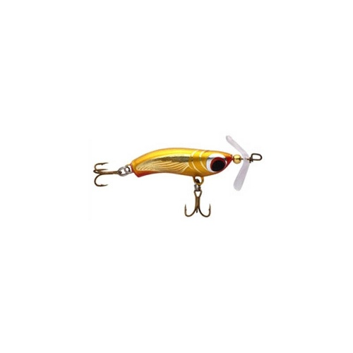 Taylor Made Fat Banger Surface Lure - 45mm, 2